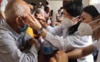 "Zhejiang province establishes ""medical grand bazaar"" for Xinjiang residents"
