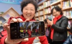 Cultural industries catering for senior citizens enjoy huge potential for development in China