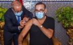 Maroc : Le Roi Mohammed VI lance la campagne de vaccination contre le Covid-19