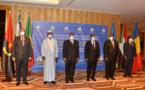 Crise RCA : le président tchadien prend part à un sommet en Angola