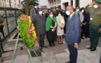 Cameroun : Accident de Dschang, une cérémonie d'hommage a eu lieu à Paris