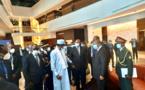 Les dirigeants africains solidaires de la Centrafrique