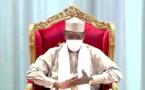 Tchad : le président Idriss Deby investit pour la présidentielle