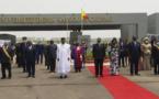Congo : l'université Denis Sassou N'Guesso sur les fonds baptismaux