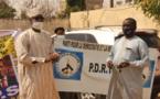 Tchad : le PDRT/U offre trois véhicules pour faire campagne avec Idriss Deby