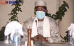 """Idriss Deby : """"nous n'avons pas totalement réussi notre programme"""""""