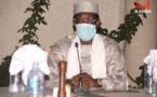 """Idriss Deby : """"Je le répète, les élections de 2021 doivent être transparentes, incontestables"""""""