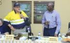 Côte d'Ivoire: La mine d'or de Tongon enregistre une production totale 284,863 onces d'or en 2020