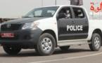 Tchad : la Police nationale présente 14 manifestants arrêtés