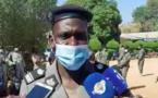 Tchad : la Police nationale fait le point sur les manifestations