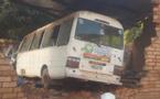 Tchad : un bus percute une habitation et tue trois personnes au Sud