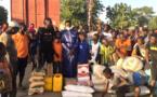 """Tchad : la société """"Djamous et Fils"""" à la rescousse des enfants à la rue"""
