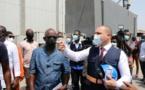 Côte d'Ivoire/Préservation de l'environnement en zone portuaire d'Abidjan : Indexé de polluer l'air, le cimentier CIM Ivoire s'ouvre au grand public
