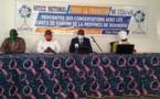 Tchad : recouvrement des crédits agricoles, l'ONAPE sensibilise au Logone Occidental