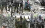 Centrafricaine : Le chef du FDPC, Abdoulaye Miskine n'est pas blessé