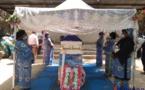 Tchad : la députée Monique Nekingam Mbayam inhumée à Goré