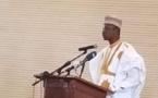 Tchad : la CONAPO investit son président pour la présidentielle