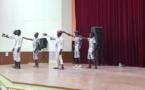 N'Djamena : le Palais du 15 janvier au rythme de la Saint-Valentin