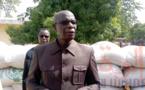 Tchad : le gouverneur Ngarboudjim Medeur Jacob devient général de division