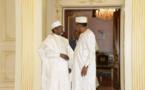 Coalition pour le Sahel : prise de fonctions du haut représentant Djime Adoum