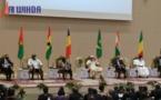 G5 Sahel : les chefs d'État annoncent un Prix pour la promotion de la culture de la paix