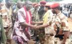 Centrafrique : Michel Djotodia, un ancien prisonnier béninois