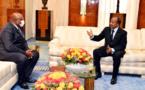 Cameroun : Le président Paul Biya reçoit deux émissaires équato-guinéen et tchadien