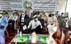 """Tchad : Pahimi Padacket Albert prêt à """"rassembler"""" pour la """"marche victorieuse"""""""