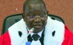 Décès du magistrat Kam Gustave, le juge du procès Habré