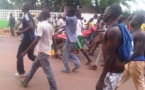 Centrafrique : Manifestation réprimée, la démocratie mise en échec en deux semaines !