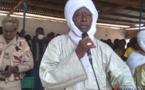 """Tchad : """"Ce sont vos multiples grèves et manifestations qui vous retardent"""" (Général Mahamat Saleh Brahim)"""