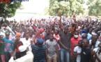 Tchad : un émissaire du président rencontre les jeunes et étudiants à Doba