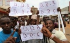 Centrafrique : Le FRD lance un ultimatum à la Séléka