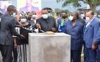 Infrastructures : le pari de l'indépendance énergétique en voie d'être gagné au Congo