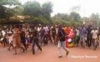 Centrafrique : La révolution en perspective …