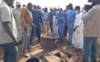 Tchad : la construction d'un château d'eau lancée à l'Université de Moundou