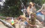 Bangui : Combats à l'arme lourde, une roquette s'écrase dans une église