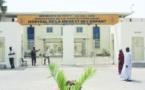 Tchad : Remise de don au Centre hospitalo-universitaire de référence nationale de Ndjamena