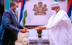 ABN : Le Tchad sollicite la reconduction de Abdérahim Birémé Hamid