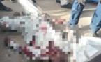 N'Djamena : un homme tué par balles en pleine rue, après une course poursuite
