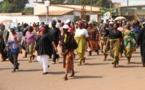 """Centrafrique : Un chef rebelle appelle à """"s'organiser pour préparer la suite des événements"""""""