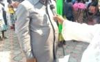 Congo : le député Christian Ernest Makosso déterminé à appuyer les actions de Sassou N'Guesso
