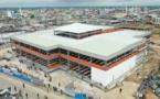 Congo : le marché central de Pointe-Noire en voie de modernisation