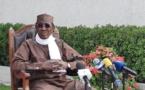 """Tchad : """"Je ne vois pas pourquoi aller en grève"""", Idriss Deby"""
