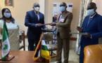 RCA-BAD : Un financement de 20 milliards FCFA pour l'aéroport de Bangui et la sécurité alimentaire