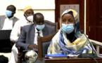 Tchad : la ministre de l'Hydraulique interpellée sur la rareté de l'eau au Wadi-Fira