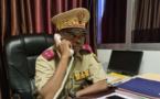 Tchad : le général Souleyman Abakar Adoum est le nouveau ministre de la sécurité