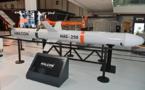 IDEX 2021 : HALCON dévoile son premier missile de croisière antinavire