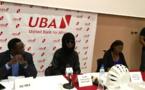 Tchad : l'artiste AFROTONIX désigné ambassadeur d'UBA