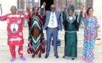 Tchad : Yombombé Madjitoloum Théophile (UPCT) a déposé sa candidature